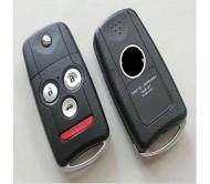 Honda accord anahtarı