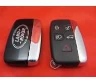 Land Rover discovery anahtarı
