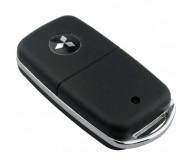 Mitsubishi sustalı anahtar