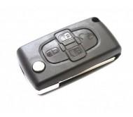 Peugeot 1007 anahtarı