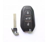 Peugeot 301 smart anahtar