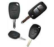 Renault anahtarı