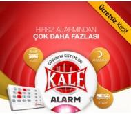 Hırsızlığa karşı alarm sistemleri