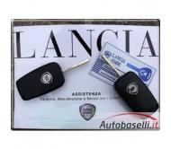 Lancia anahtarı