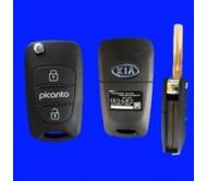 Kia picanto anahtarı