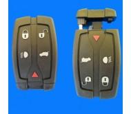 Land rover smart anahtar yeni