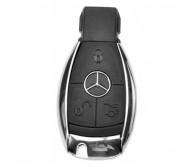 Mercedes anahtar kopyalama