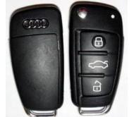 Audi a2 anahtarı