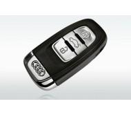 Audi a5 anahtarı